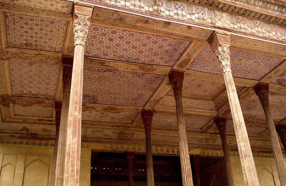 Kakh-e Ali Qapu