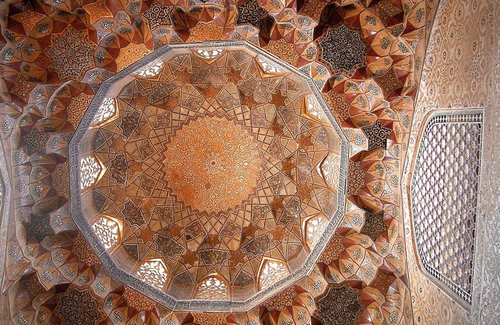 Traditional Bathhouse Hammam-e Ganj Ali Khan (Bathhouse)