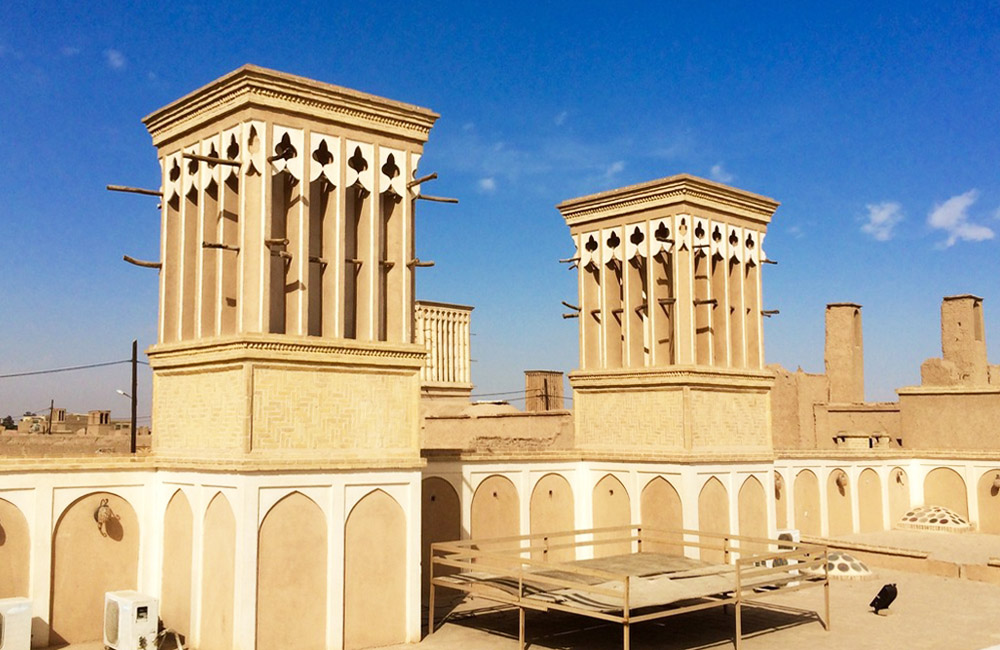 UNESCO's World Heritage Committee Elects Iran's Ancient Historical City of Yazd