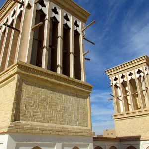 Top Five Destinations of Yazd