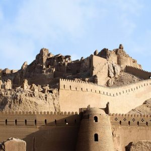 The Top Five Destinations of Kerman