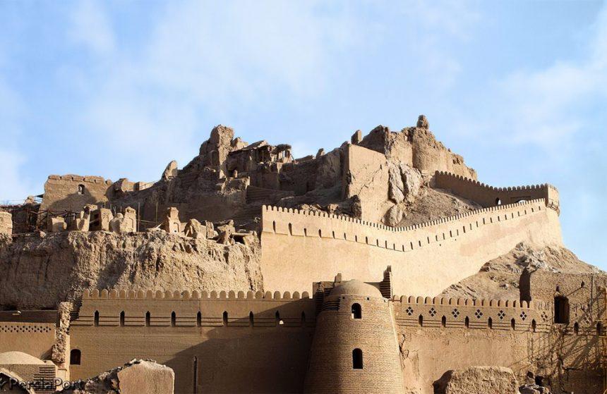The Top Five Destinations of Kerman