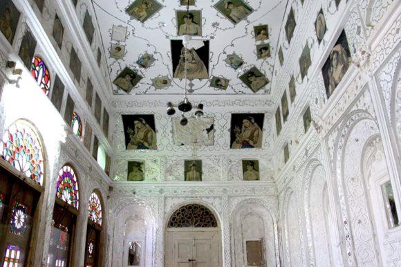 The Charming 150 year old Lari House in Yazd, Iran