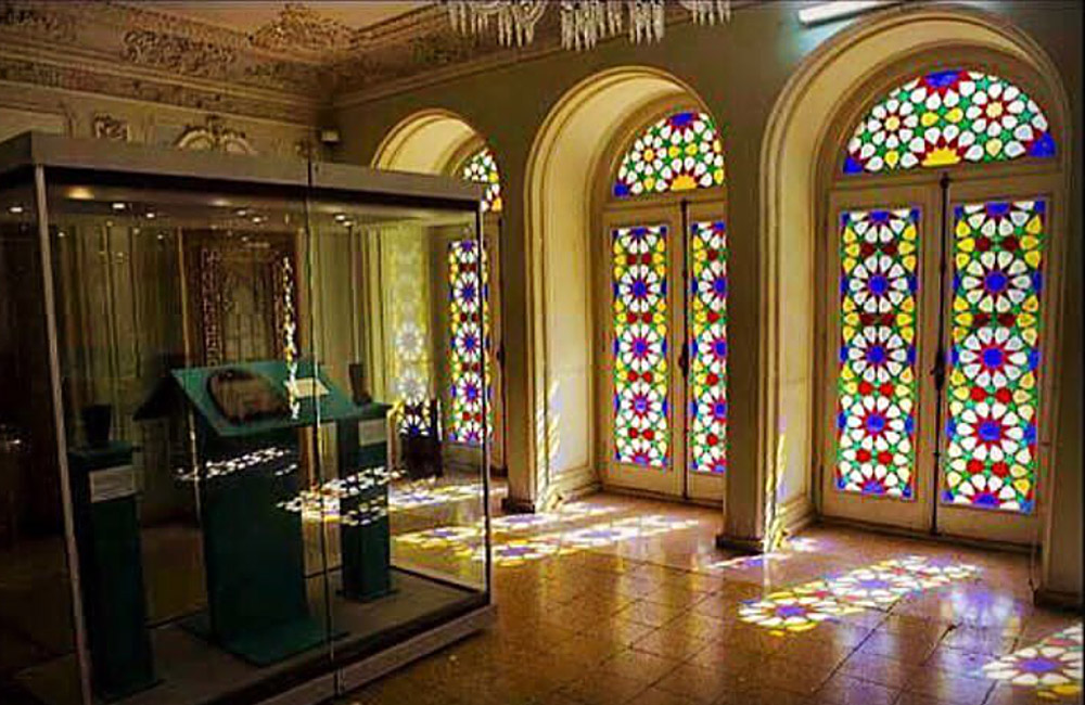 Mirror Palace Museum