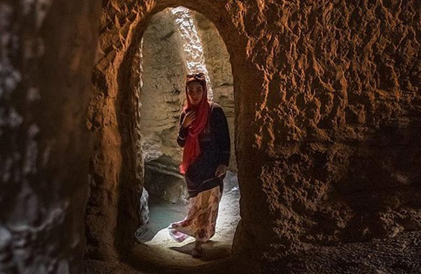 The Zarch Qanat in Yazd, Roots of the Ancient Persian Culture